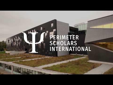 About PSI | Perimeter Institute