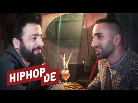 PA Sports: Ende des Beefs mit Haftbefehl, Treffen des Jahres, KC Rebell uvm. (Interview) #waslos