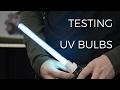 How to Test UV Lights in your Pond Clarifiers