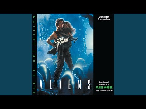 """Main Title (From """"Aliens"""")"""