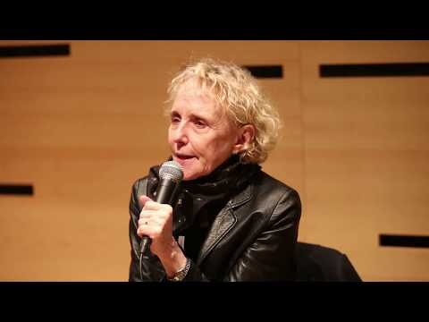 Claire Denis, Joachim Trier, and Kevin Jerome Everson  Film Comment Live: Filmmakers Chat  NYFF55