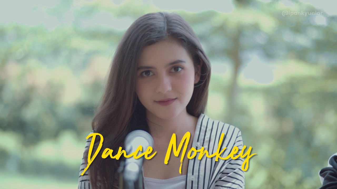 DANCE MONKEY - TONES AND I ( Ipank Yuniar ft. Ulfah Betrianingsih Cover )