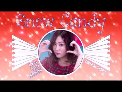 [SOLO COVER] Starship Planet - Snow Candy