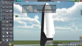 Trying KK Launchers' SpaceX ITS in Realism Overhaul (KSP 1.1.3)