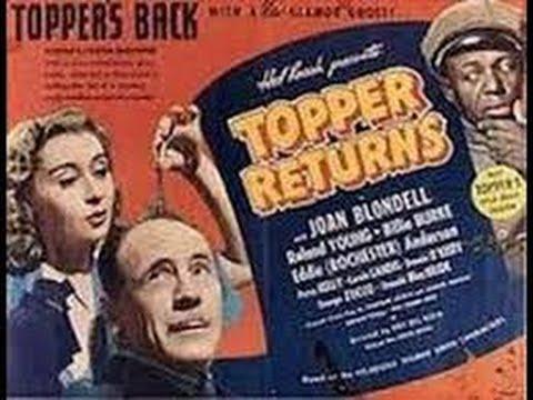 Topper Returns (1941)