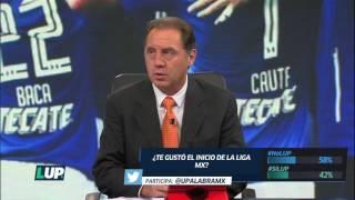 """""""Se notaron las ausencias en Xolos"""": Andre Marín"""