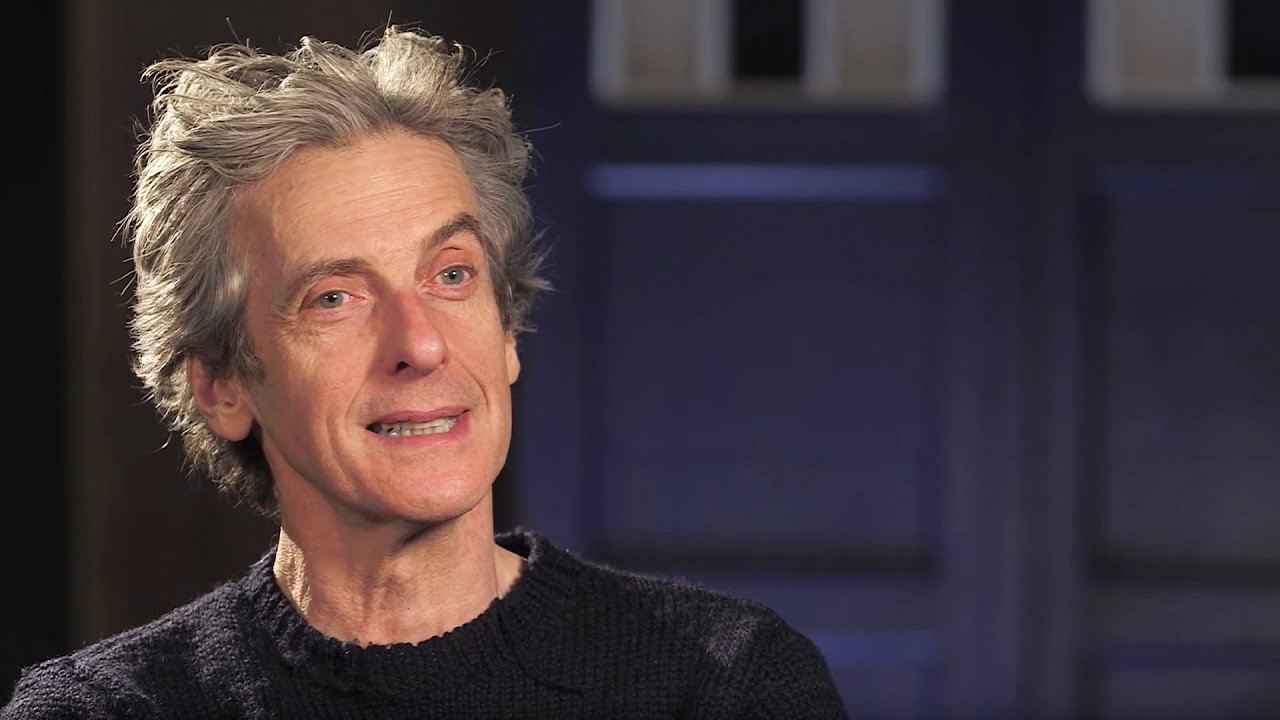 Thumbnail for Doctor Who Roundup on Tuesday, 20th June 2017