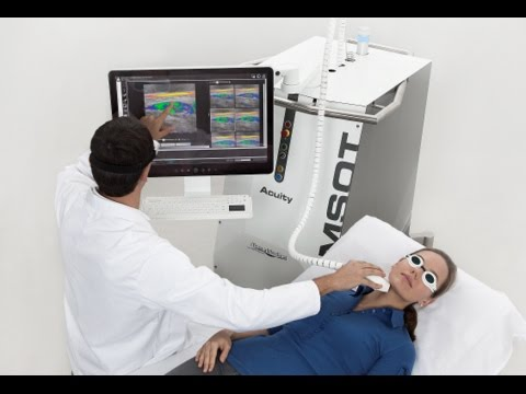 MSOT Acuity - Clinical Optoacoustics