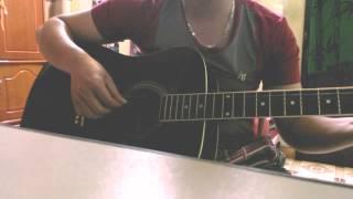 [Guitar Cover] Nơi tình yêu bắt đầu - tone Bùi Anh Tuấn =))