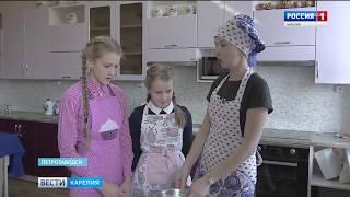 В Петрозаводских школах завершаются Дни национальной карельской кухни
