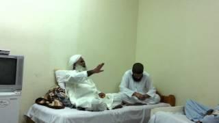Qari Ghulam Abbas Al Riyadh KSA