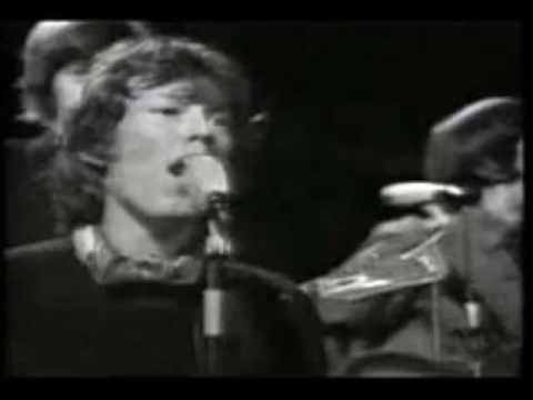 The Spencer Davis Group - Let Me Down Easy (Helsinki -67, Live) Mp3