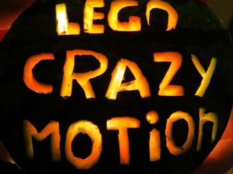 Lego Halloween set 850487 - YouTube