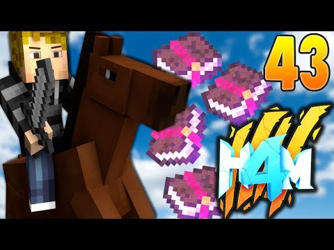 SPECIAL GIFT FOR THE BOYS!!  HOW TO MINECRAFT 4 #43 (Minecraft 1.8 SMP)