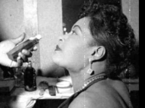Rare Billie Holiday  Pt. 1