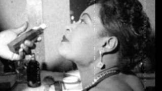 Rare Billie Holiday Interview Pt. 1