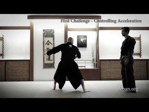 Ninjutsu Chain, full Seminar | AKBAN Athens 2016