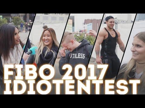Pumper  'IDIOTENTEST Spezial' Fibo 2017