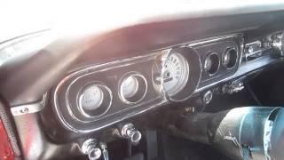 June 2013 1965 mustang