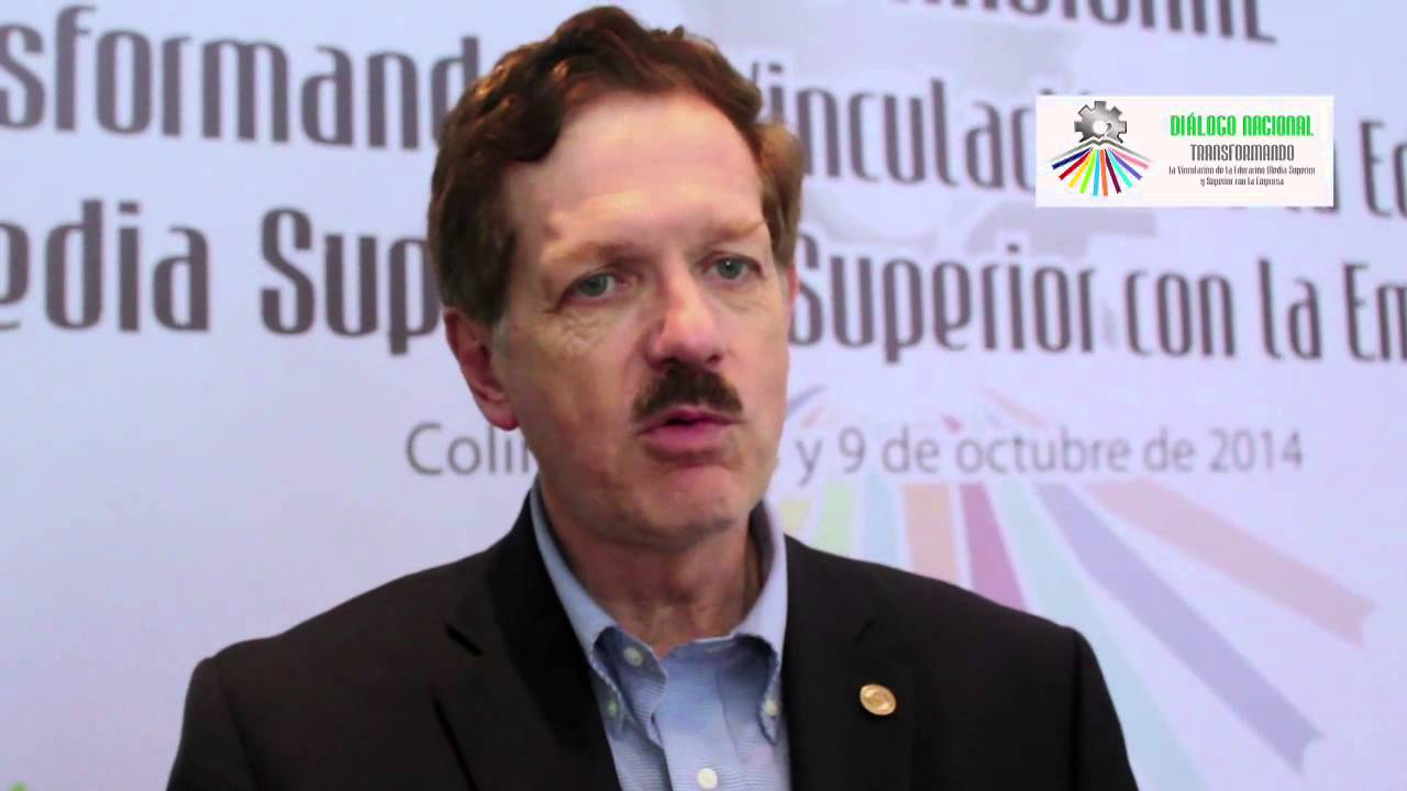 Diálogo Nacional Sen Juan Carlos Romero Hicks Youtube