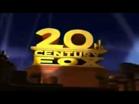 20th Century Fox Logo 2007 With The Simpsons Movie 2007 1983 Fanfares Combined Youtube