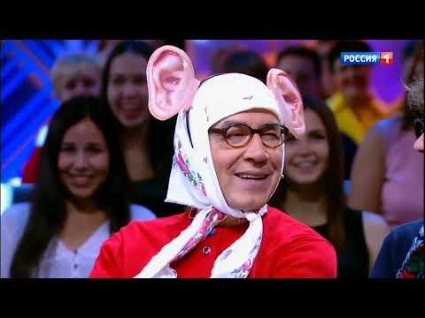 Субботний Вечер С Николаем Басковым. Выпуск 3. Новые Русские Бабки