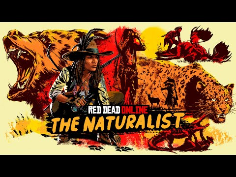 Red Dead Online: The Naturalist