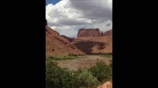 Dan McCorison Navajo Trail
