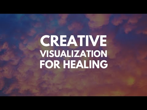 Creative Visualization for Healing | Vishen Lakhiani