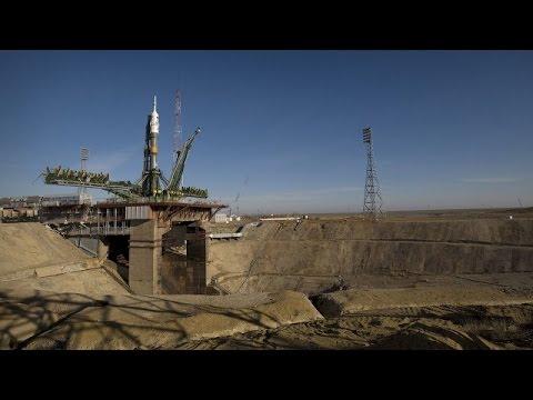 LIVE: Baikonur Space Centre celebrates 60th Anniversary - Day 2