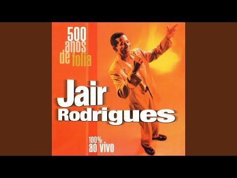 CD Jair Rodrigues - A Festa do Divino (2014)