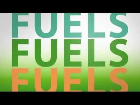 Think Fuels. Think Afton.