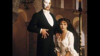 Subtitulado Español El Fantasma de la Opera - Sarah Brightman & Antonio Banderas en vivo