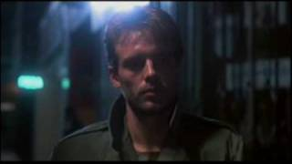 The Terminator: The Kyle And Sarah Love Story (soldier From The Future Tribute)