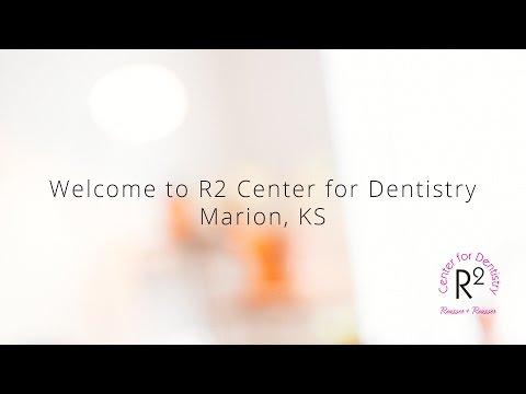 R2 Center for Dentistry in Marion, KS
