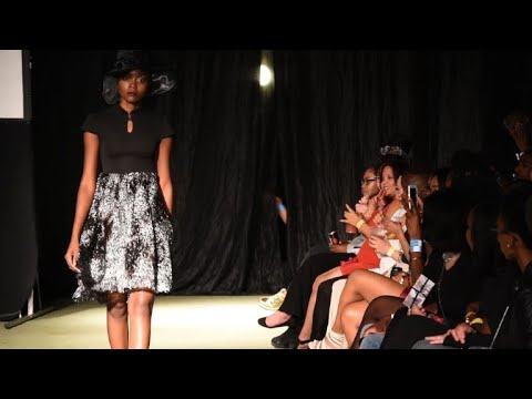 Namibia hosts its second Windhoek Fashion Week