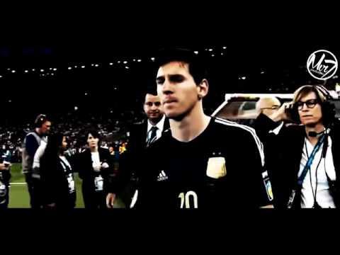 Lionel Messi - Goodbye Argentina - Best Moments & Goals Ever