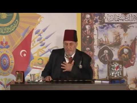 Mustafa Kemal  Elmalılı Tefsirini neden bastırdı? Üstad Kadir Mısıroğlu