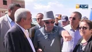 والي ام البواقي يفقد صوابه ويتهجم على رئيس بلدية بطريقة لم تشهدها من قبل