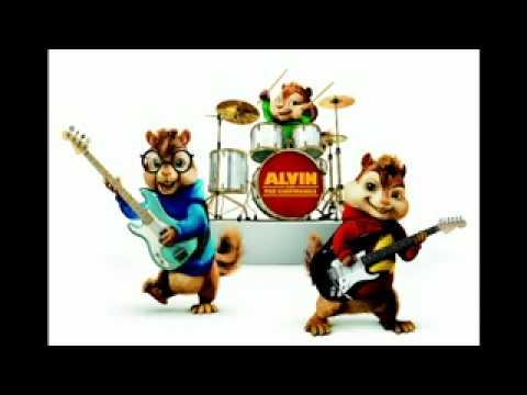 Alvis e os Esquilos - Só Rezo - NX Zero