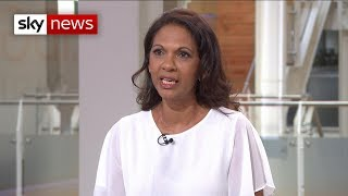 Gina Miller launches legal fight to stop no-deal Brexit