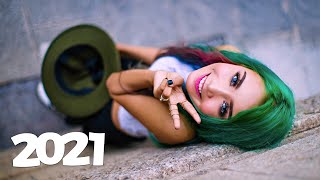 SUMMER MIX 2021 🔥 Popular Songs Remixes 2021 🥤🌴 Party EDM, Pop, Dance, Electro & House Top Hits