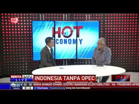 Hot Economy: Indonesia Tanpa OPEC # 5
