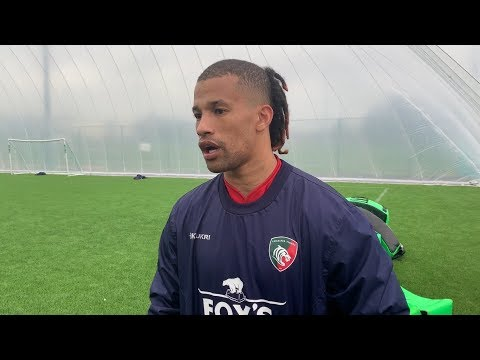 Clayton Blommetjies joins Leicester Tigers