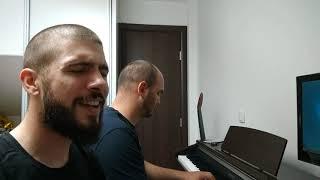 Akademik Bend - Prosjak I Kralj Live Cover (Adil)