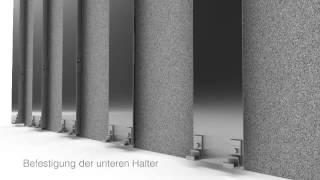Фиброцементный сайдинг и панели(Фиброцементные панели подходят для облицовки фасадов любых современных зданий. Он устанавливается на..., 2016-04-10T10:09:05.000Z)