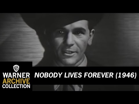Nobody Lives Forever is listed (or ranked) 15 on the list The Best John Garfield Movies