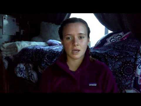 Self Interview- Alexis Smith