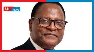 Rais Lazarus Chakwera akutana na Rais Uhuru Kenyatta katika Ikulu