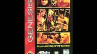 Download WWF Raw (Sega Genesis/MD) - 1-2-3 Kid MP3 song and Music Video